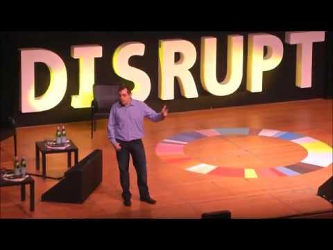 Andreas Antonopoulos Talks About Bitcoin