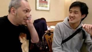 仙台で「モーリー大学」の開催にボランティアをしてくださったサポータ...