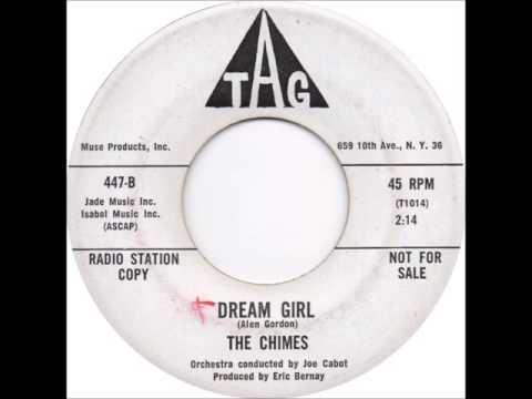 The Chimes - Dream Girl