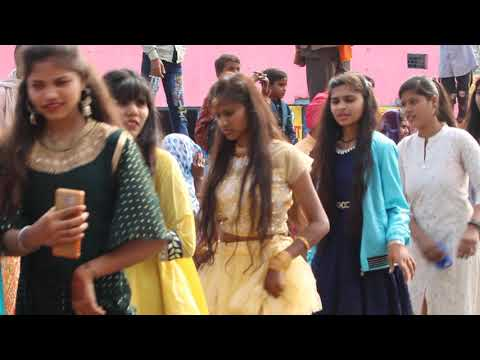 arjun r meda new song timli dance dhamakedar2021
