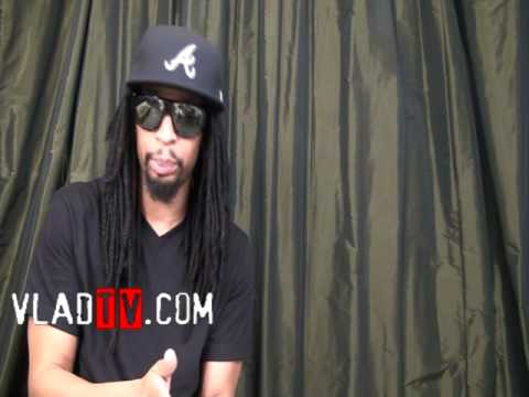 Exclusive: Lil Jon talks about how Crunk music is rejuvenated by artist like Waka Flocka Flame
