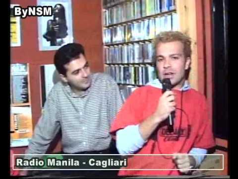 Radio Manila - Cagliari