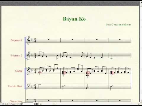 Maligayang pagdating folk song