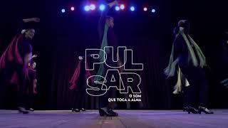 Pulsar Cadica Cia de Dança - Flamenco Gaúcho release