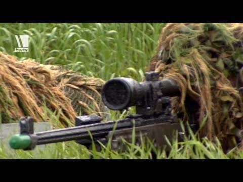 Scharfschützen Filme