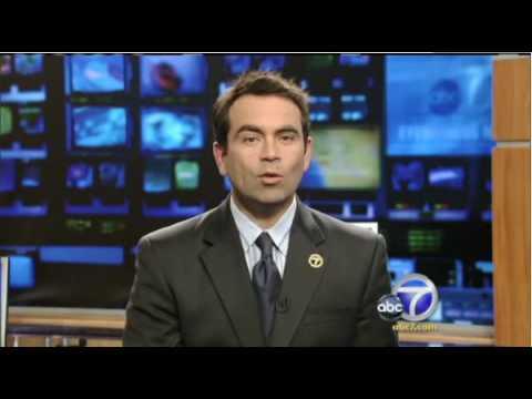 ABC Eyewitness News LA County Sheriff