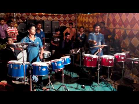 Ajinkya Musical group- Khel Mandla song
