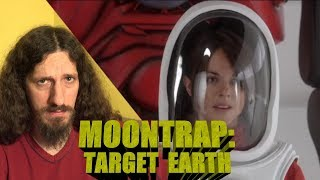 Download Video Moontrap: Target Earth Review MP3 3GP MP4