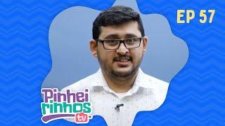 Pinheirinhos TV | Episódio 57 | IPP TV | Programa na íntegra