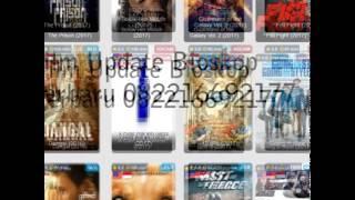 Video Film Bioskop Update Terbaru Lengkap kualitas OKE download MP3, 3GP, MP4, WEBM, AVI, FLV November 2017