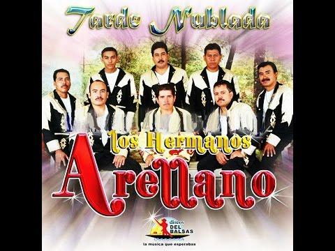 """Los Hermanos Arellano - """"Tarde Nublada""""."""