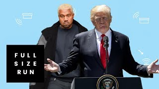 Will Kanye West
