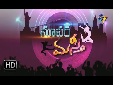 Super Masti   11th December 2016   Bay Area   Full Episode   ETV Telugu
