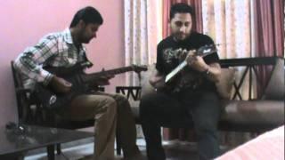 holiya mein ude re gulal on guitar.MPG