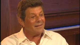 Frankie Avalon on InnerVIEWS with Ernie Manouse