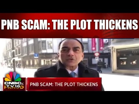 THE BIG BANK FRAU | PNB SCAM: The Plot Thickens | BUSINESS HOUR | CNBC TV18