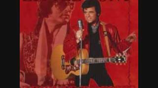 Little Tony- Suspicious minds