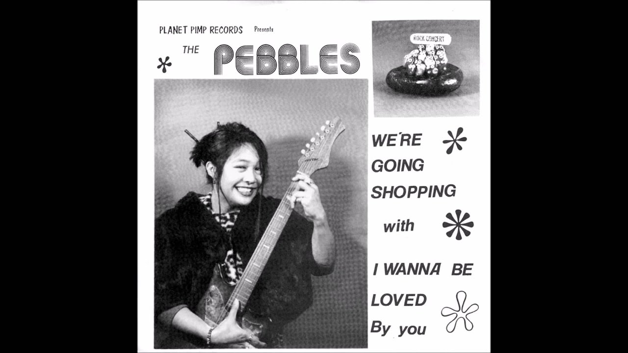 The Pebbles - We're Going Shopping
