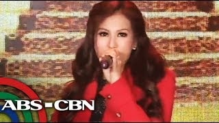 Alex Gonzaga celebrates birthday on