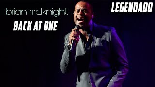 🔴 Brian McKnight -  Back at One [LIVE] [Legendado PT-BR]