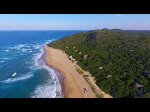 Beautiful Beach Accommodation on the Mozambique Coast: Anvil Bay