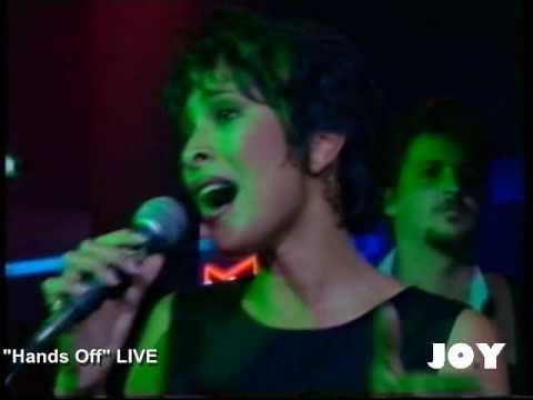 JOY & JOY 1993: Joy Salinas