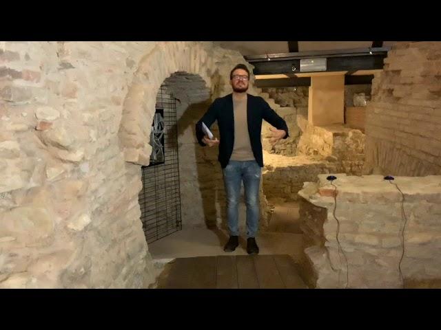 Archeo in LRM - puntata del 04/03/2021