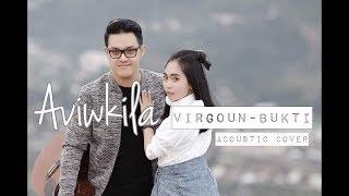 Video Virgoun - Bukti (Aviwkila Cover) Full HD download MP3, 3GP, MP4, WEBM, AVI, FLV Januari 2018
