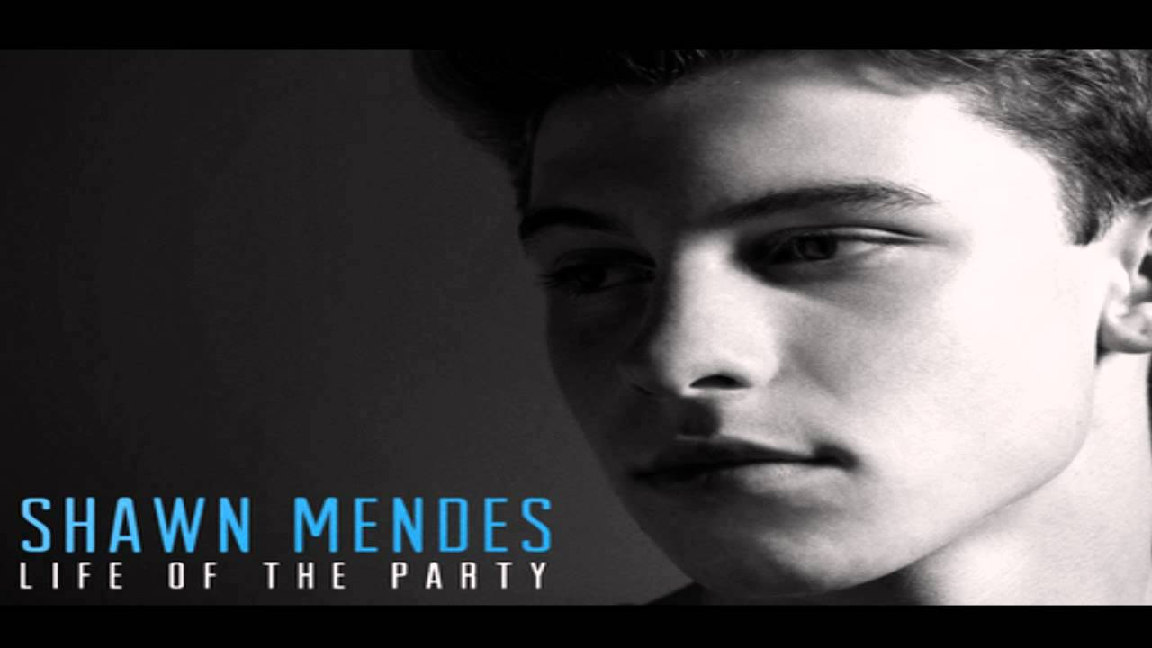 Uncategorized Shawn Mendes Life Of The Party shawn mendes life of the party full song hq youtube