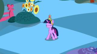 Twilight Sparkle - With friends like you, who needs enemies?