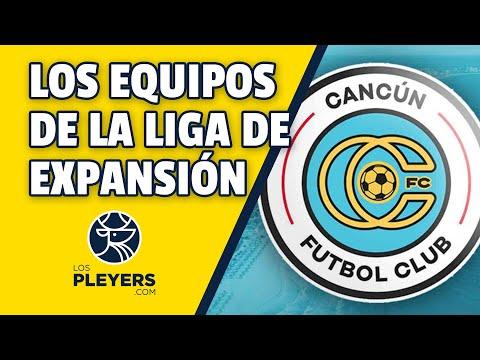 Los equipos que forman parte de la Liga de Expansión | Todo sobre el Ascenso MX 😱😱😱