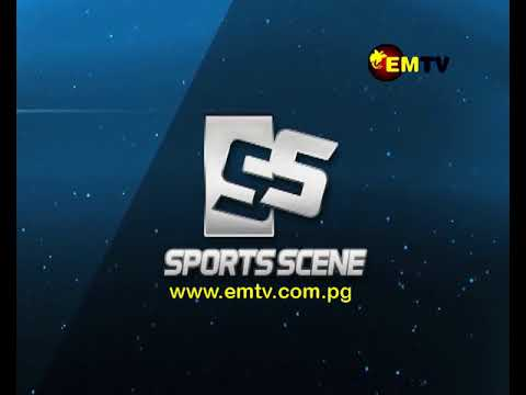 Sports Scene - Episode 12, 2018