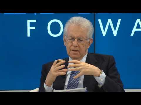 Davos 2017 - Britain and the EU: The Way Forward