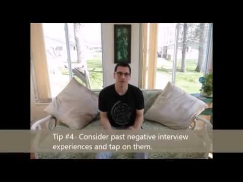 How I Used EFT for a Successful Job Interview and 6 Tips for Success