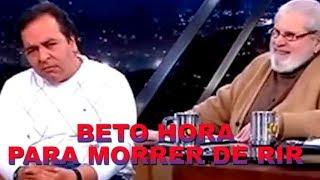 BETO HORA - AS MELHORES ENTREVISTAS DO JÔ - 02