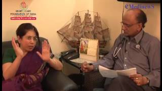 In Chat with Dr KK Dr Vandana Chaddha on Foetal Medicine