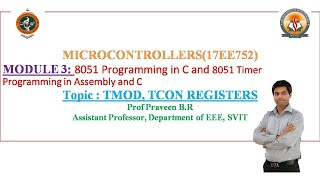 Module 3   : 8051  C Programmi…