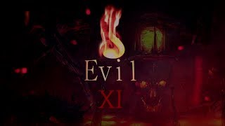 Evil Music Mix 11 (aggressive / dark epic music)