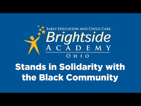 Brightside Academy Ohio Stands for Justice