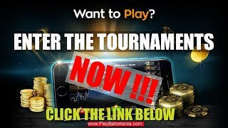 Betmania Review  Betomania Stock Trading Tournament  Betting Platform