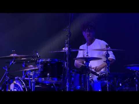 EXIT 2015 | John Newman - Love Me Again Live