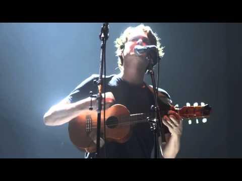 Beirut - Elephant Gun (HD) Live In Paris 2015