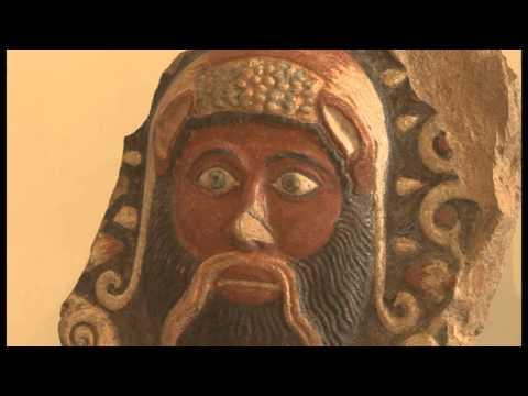 Perugia dalle Origini alla fine del mondo antico