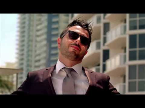 Ahmed Chawki Ft Redoune-it's My Life 2015