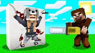FAKİR SEVGİLİME İŞKENCE YAPTI! 😱 - Minecraft