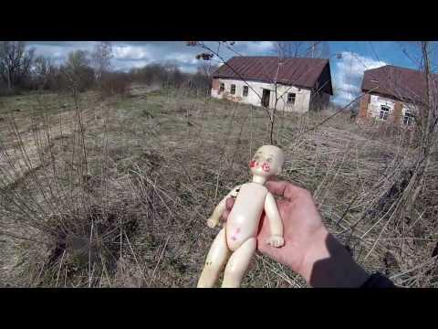 Заброшенные села Липецкой области: Лебедянский район