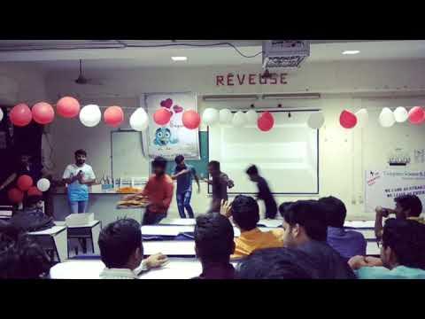 Hoth Raseele Engineer Dance || Sudeep Shakya Ft. Ishan Mishra