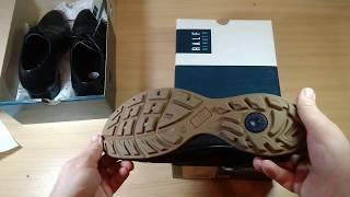 Ralf Ringer - обувь для всей семьи. Обзор ввгодной покупки.