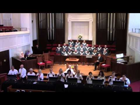 El Shaddai - Handbells - April 26 2015
