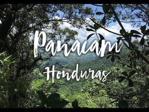 Parque Nacional Cerrro Azul Meambar (PANACAM) | Honduras Travel